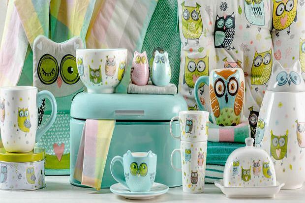 filiżanka, akcesoria do herbaty, zaparzacz, dodatki, home&you