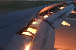 Piłkarze Arabii Saudyjskiej przeżyli chwile grozy! Ich samolot zapalił się w powietrzu!
