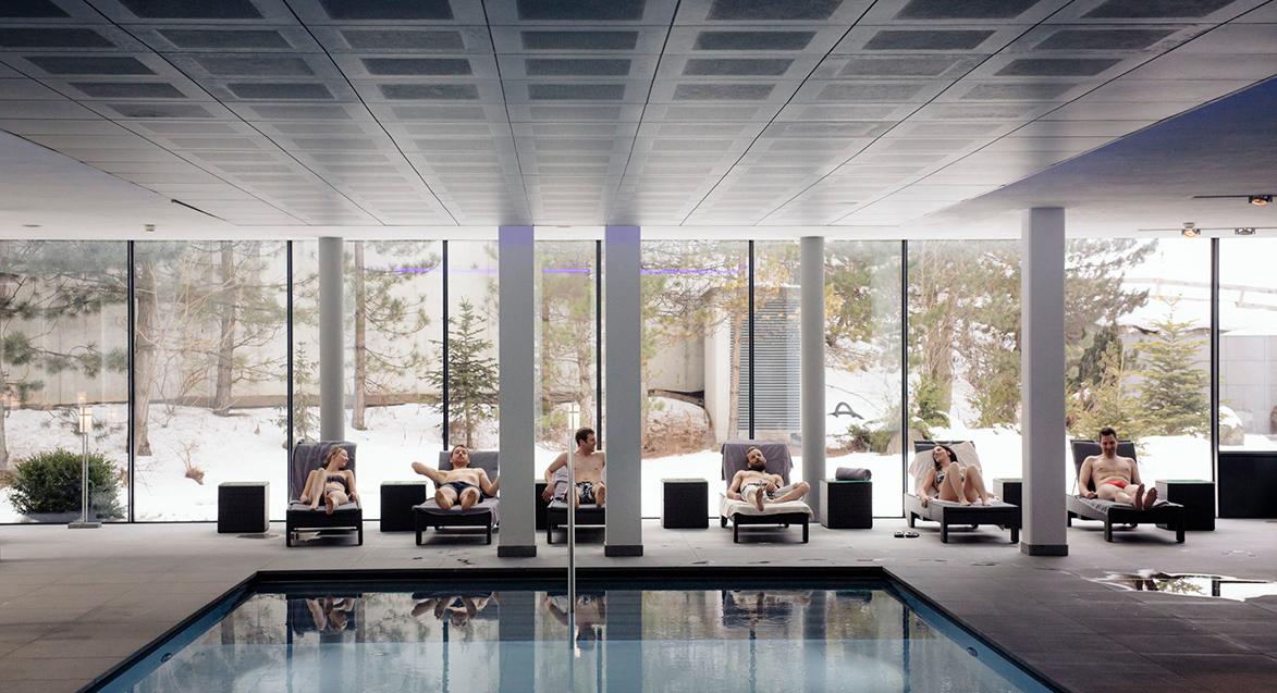 Pensjonaty i hotele w Tyrolu są na wysokim poziomie i oferują wiele udogodnień, ale trzeba wtedy liczyć się z wysoką ceną