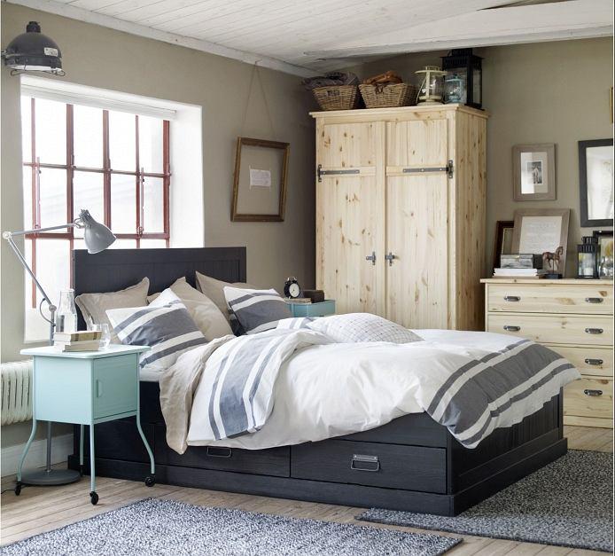 Aranżacje Sypialni Dowiedz Się Jak Zaprojektować Piękną I