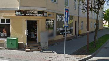 """Żona posła PiS otworzyła sklep w niedzielę. Była z nią ekspedientka. Twierdzi, że """"było zamknięte"""""""