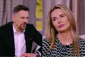 Ibisz zapytał Lis, czy żałuje małżeństwa z Lisem. Najpierw się zawahała, a potem: To moje wspomnienia, moje wybory