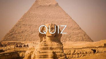 Ekstremalny quiz wiedzy historycznej. 11/16 to już będzie bardzo dobry wynik