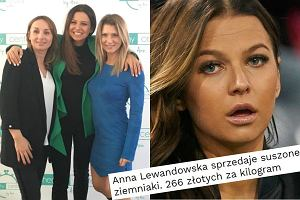 Lewandowska otworzyła swoją klinikę. Ceny KOSMICZNE. Inne biznesy wcale nie są tańsze
