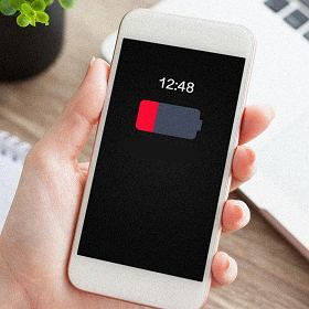 Jak przedłużyć życie baterii w komórce? -