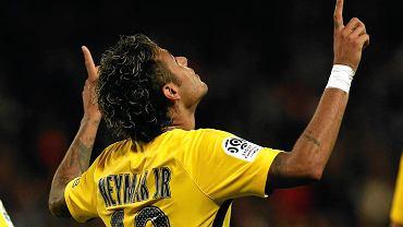 """Neymar zapytany o Barcelonę. """"Nic nie powiem. Albo jednak..."""". Mocne słowa"""