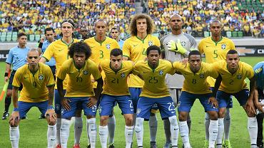 Dramat reprezentanta Brazylii. Był pewniakiem na mundial, teraz poważne złamanie