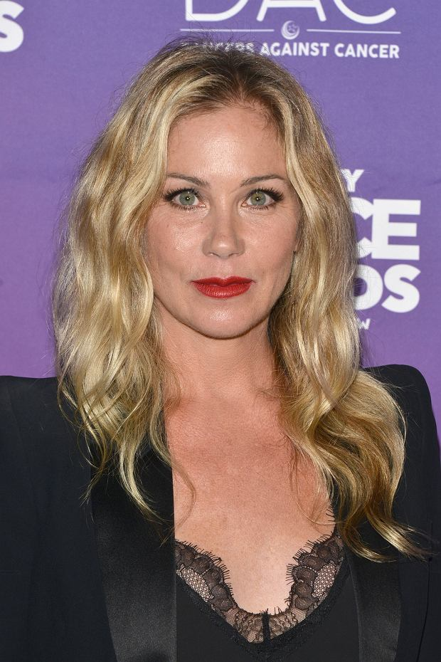 92017 Industry Dance Awards  Pictured: Christina Applegate