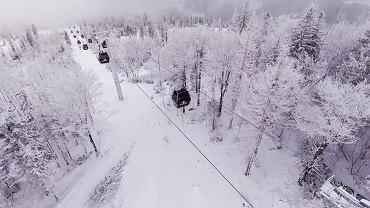 Ten polski ośrodek narciarski przeszedł wielkie zmiany. Duże inwestycje, a to nie koniec