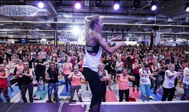 Targi Go Active Show w Warszawie