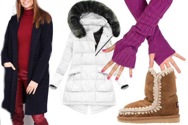 fot. materiały partnera/ modne i tanie ubrania na zimę