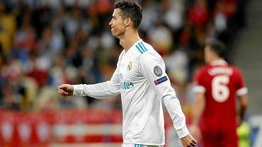 """Dziwne zachowanie Cristiano Ronaldo po meczu. """"Było mi cudownie"""". Czyżby odchodził?"""
