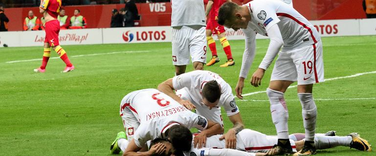 FIFA opublikowała najnowszy ranking. Tym razem gorsze wieści dla Polski