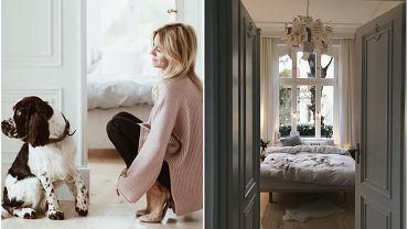 Kasia Tusk chętnie pokazuje swoje mieszkanie. Przestronne wnętrza robią wrażenie. Co za luksus!