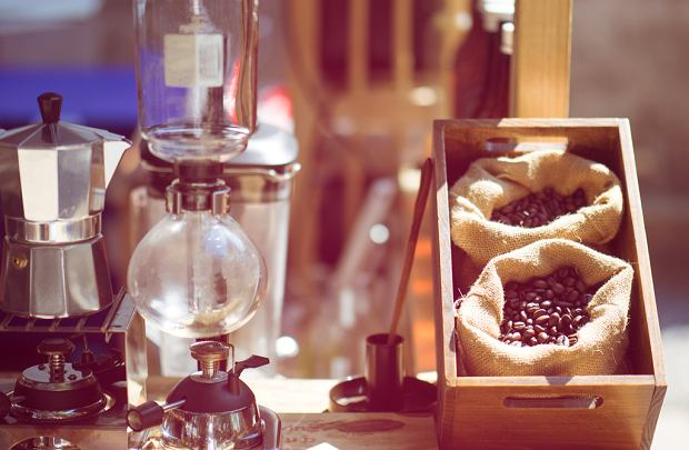 Najdroższa kawa świata