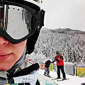 """""""Polskie góry super, ale za rok... Austria"""" -"""