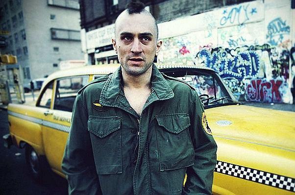 """Zakompleksiony syn magnata naftowego wiele razy oglądał """"Taksówkarza"""". Postanowił rozprawić się z """"robactwem"""" na ulicach"""