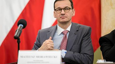 Co szykuje Morawiecki? Zapowiadają się kolejne zmiany w rządzie