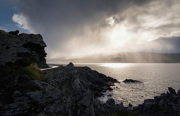 Trasa turystyczna Havoysund
