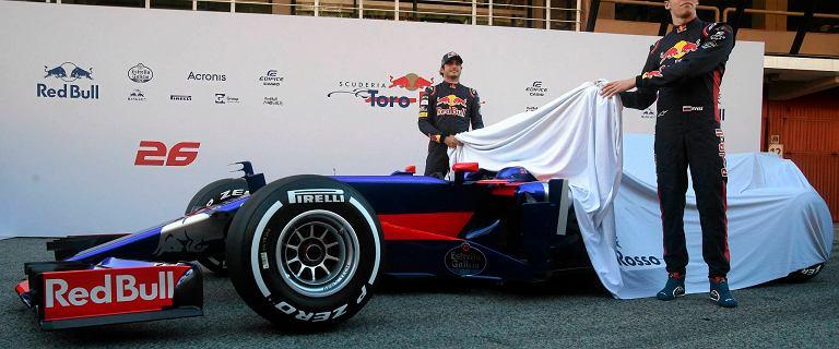 Kolejny samochód po rewolucji w F1 zaprezentowany. Nowa era bolidów. Ile zmian!
