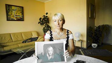 Matka Iwony Wieczorek skomentowała nowe doniesienia o zaginięciu
