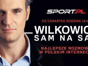 """Najlepsze rozmowy w polskim internecie! """"Sam na sam z Wilkowiczem"""""""