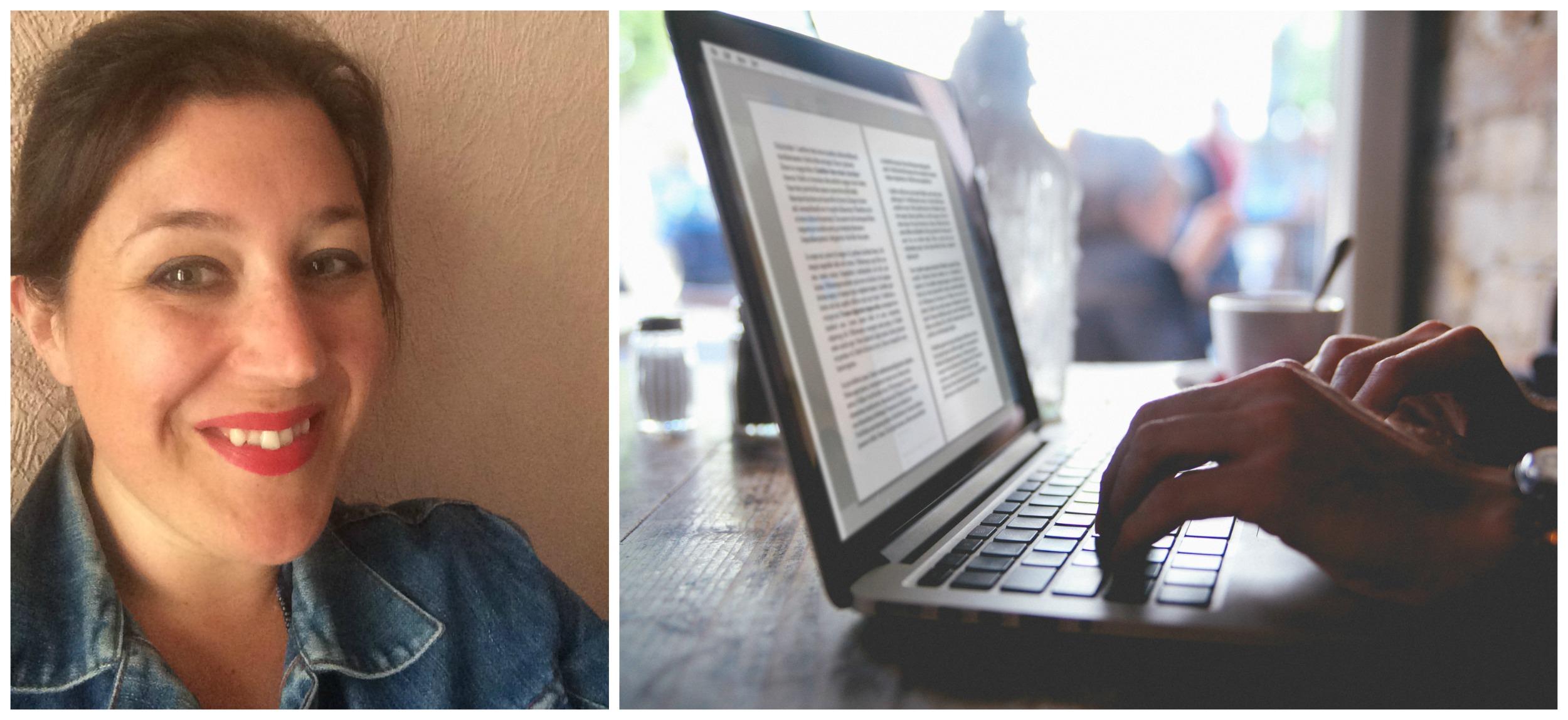 Victoria Gosling przekonuje: Wspaniałym aspektem pisania jest to, że w tworzonym przez nas świecie może zdarzyć się wszystko (fot. lechatnoir / iStockphoto.com)