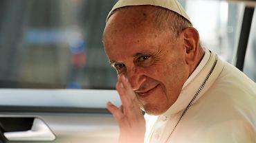Modlił się o śmierć papieża. Teraz mówi: Niewielu mnie rozumie. Jezusa też