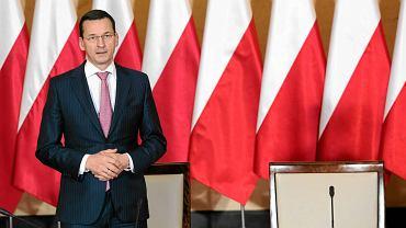 Nowy sposób Morawieckiego na podatkowe oszustwa. Przedsiębiorca: Pora zwijać interes