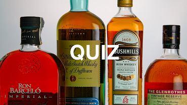 Tylko znawcy klasycznych drinków mają szansę. Uwaga na podchwytliwe pytania