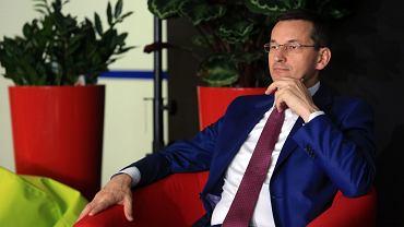 Morawiecki namawiał, namawiał i namówił. JP Morgan otworzy siedzibę w Polsce i zatrudni kilka tysięcy osób