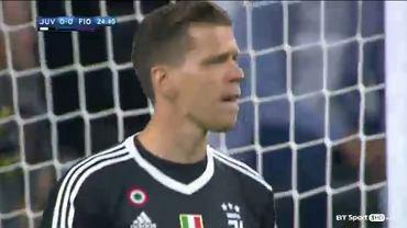 """""""Wprowadzał spokój, bardzo dobrze gra nogami"""". Wysokie oceny Szczęsnego w Juventusie"""