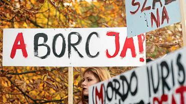 Ordo Iuris ma nowy pomysł na zakaz aborcji. Chce go wprowadzić tylnymi drzwiami