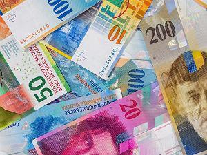 Dlaczego w ciągu dekady frank podrożał o niemal 70 proc.? Polityczne i gospodarcze zmiany u nas w kraju również mają znaczenie [PIENIĄDZE]