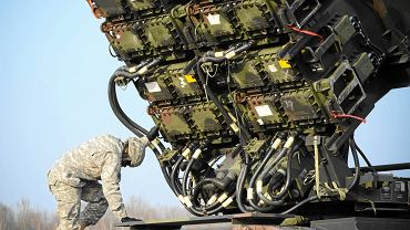 Pentagon sprzeda Polsce system Patriot. Transakcja pochłonie kilkadziesiąt miliardów złotych