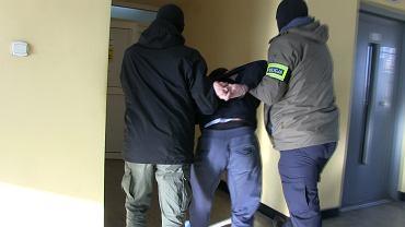 Podejrzani o zabójstwo 18-letniego Miłosza z Prokocimia w rękach policji