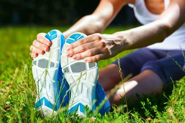 Jak zakończyć trening biegowy i co to jest schłodzenie?