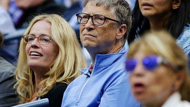 """Bill Gates: """"Wprowadzenie kombinacji klawiszy Ctrl, Alt, Delete było błędem"""". Jest lepsze rozwiązanie"""