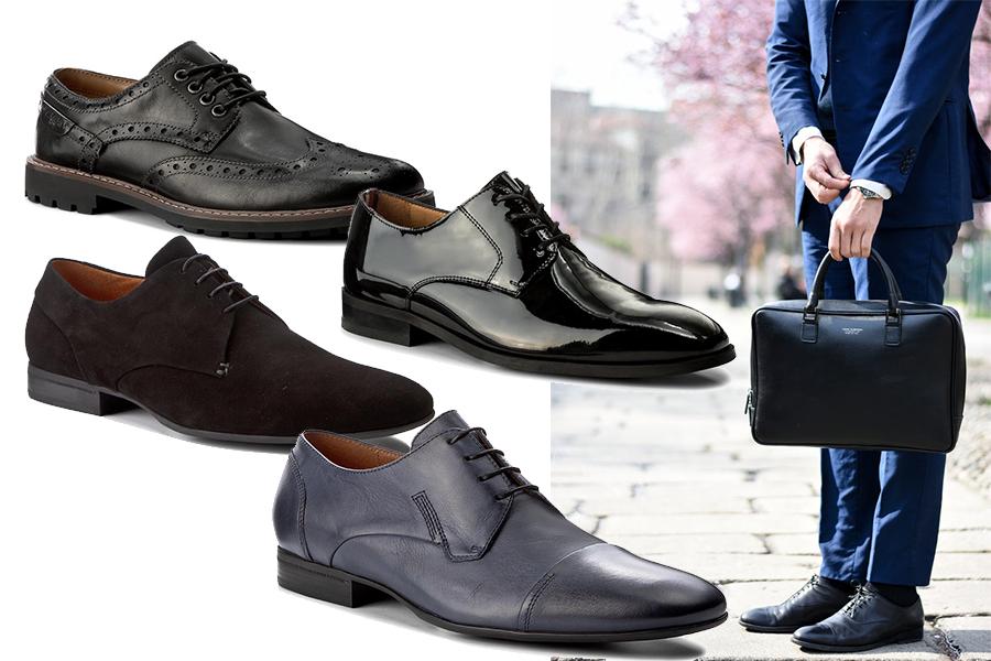 Eleganckie buty w dobrej cenie