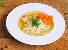 Chcesz być zdrowy? Jedz zupy!