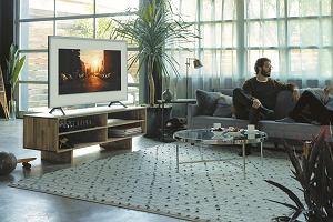 Telewizor bez telewizji - prawdziwa rewolucja dzięki Smart TV