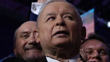 """Tajny plan Kaczyńskiego? """"Projekt ordynacji jest balonem próbnym"""" [OPINIA]"""
