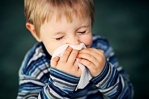 Jak wzmacniać odporność dziecka? -