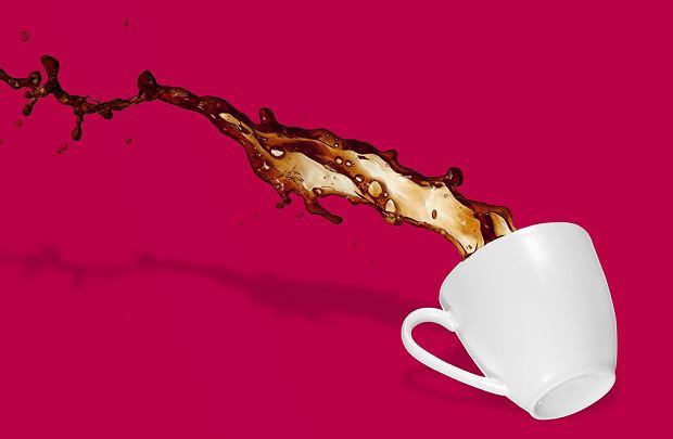 IgNobel za badanie rozchlapującej się kawy