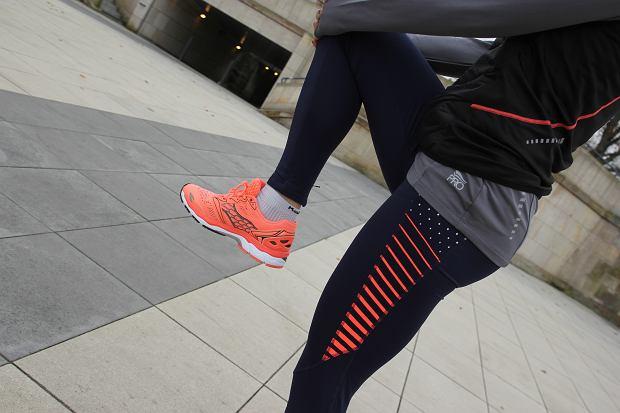 buty, testy, lidl, bieganie, biegacz