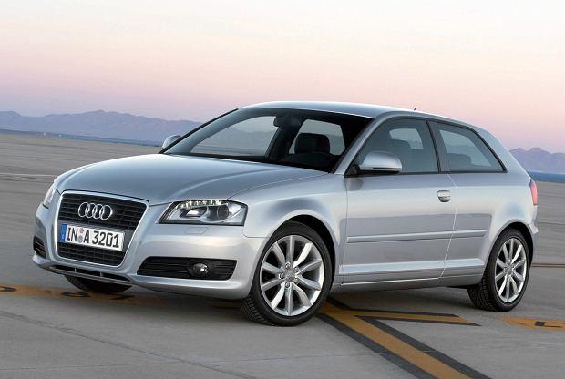 Audi A3 II 2008 r.