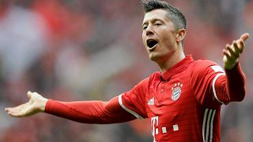 Do Lewandowskiego w Bayernie dołączy inny Polak?! Szokująca cena. 70 mln! Czy to w ogóle realne?