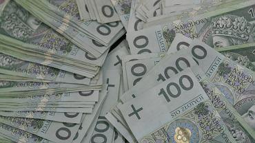 Złoty jest coraz słabszy, a najsilniejsza waluta świata to... ukraińska hrywna. MFW nie wycofa swojego wsparcia?