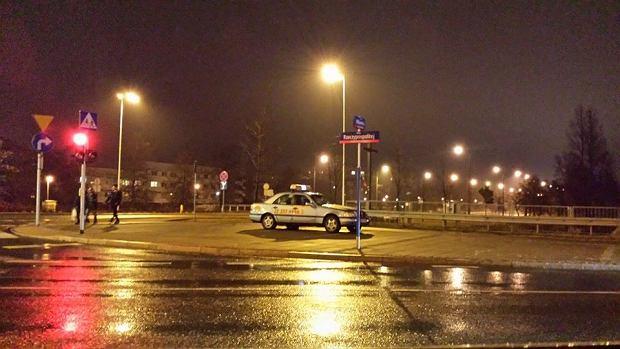 Jak parkuje się w Warszawie