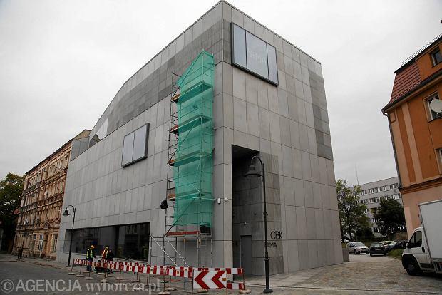 18.10.2016 Wroclaw . Centrum Biblioteczno Kulturalne na Psim Polu . fot . Mieczyslaw Michalak / Agencja Gazeta